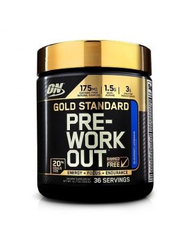 Pre-Workout 330gr (30 Servings)