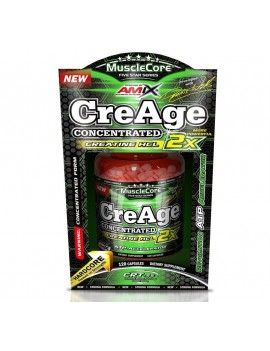 CreAge Concentrated - 120 Cáps