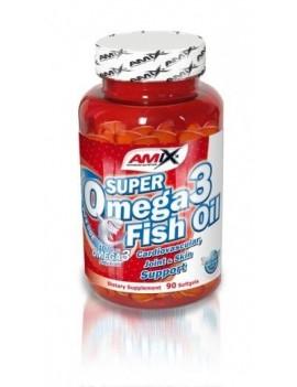 Super Omega 3 - 90 Cáps