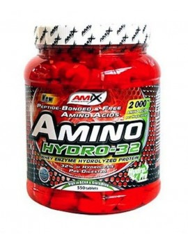 Amino Hydro 32 - 550 Tabletas