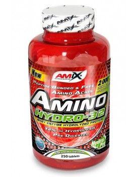 Amino Hydro 32 - 250 Tabletas