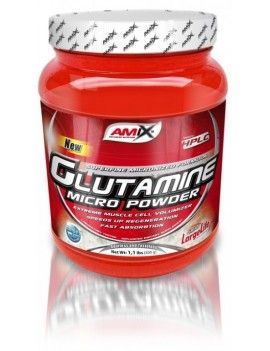Glutamina - 1.000gr