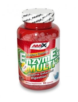Enzymex Multi - 90 Cáps