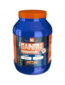 GAINER 50/50 COMPETITION 2 Kg