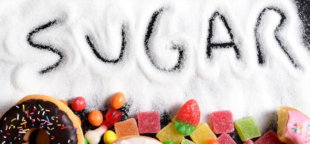 Azúcar, tu gran enemigo