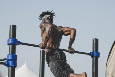 Ganar Músculo