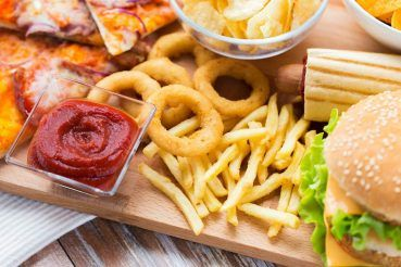 Alimentos que quitan músculo