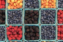 Fructosa de la Fruta